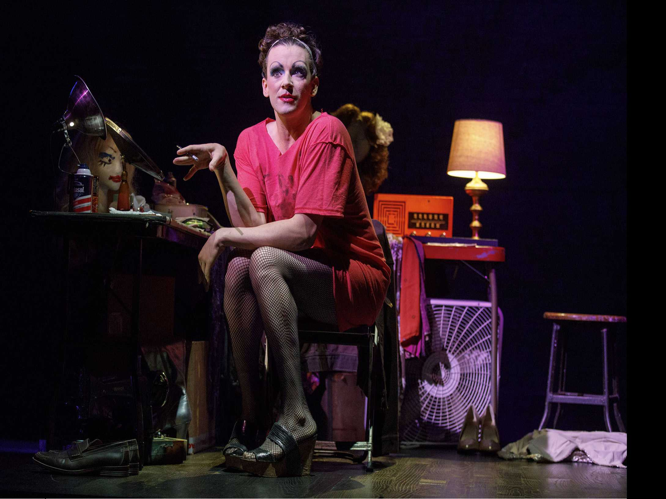 Review :: Torch Song