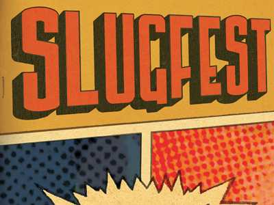 Review :: Slugfest