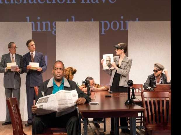 Review :: Measure for Measure