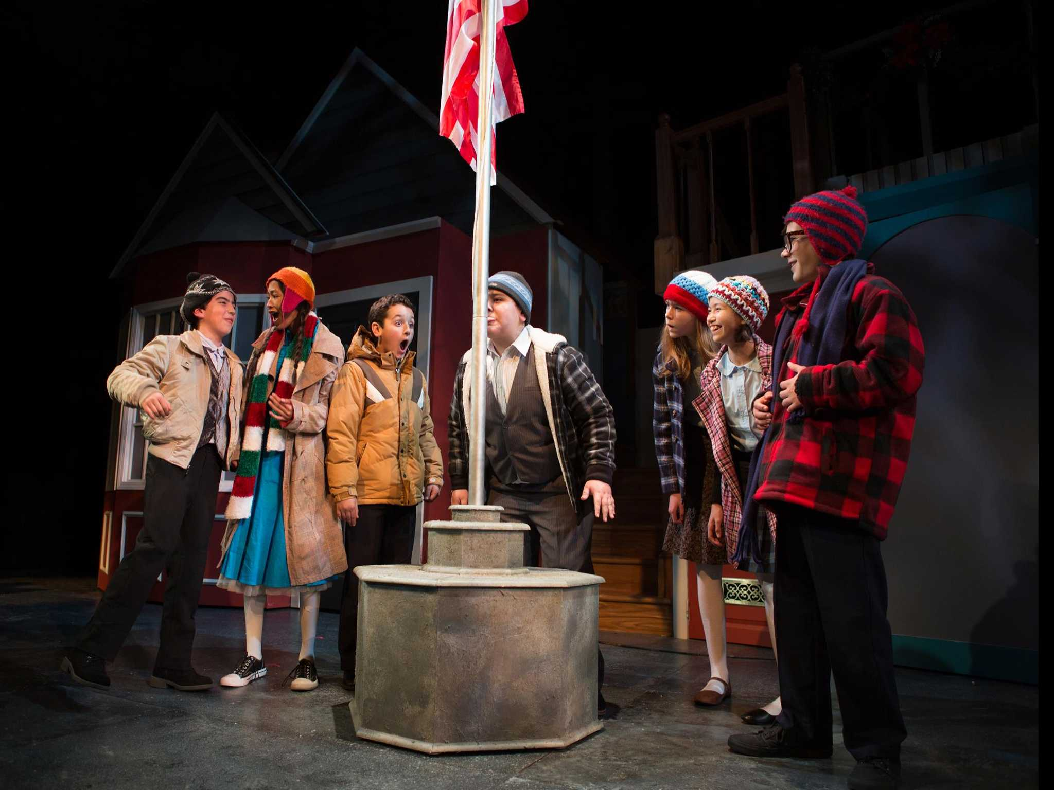 Review :: A Christmas Story