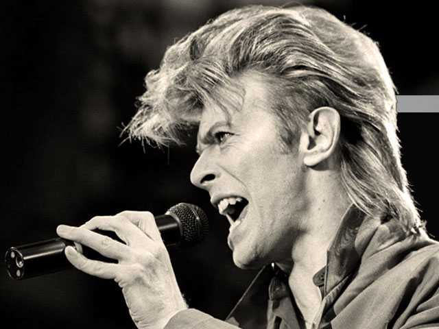 Exhibition Dedicated to David Bowie Will Come to NYC