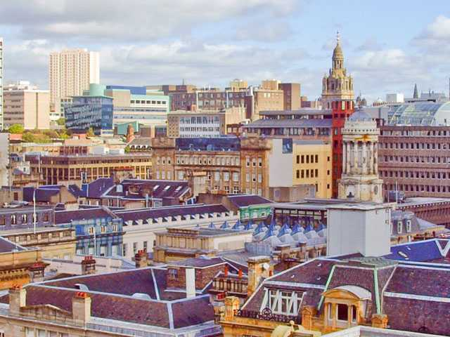 Glasgow Named Britain's Spice Capital