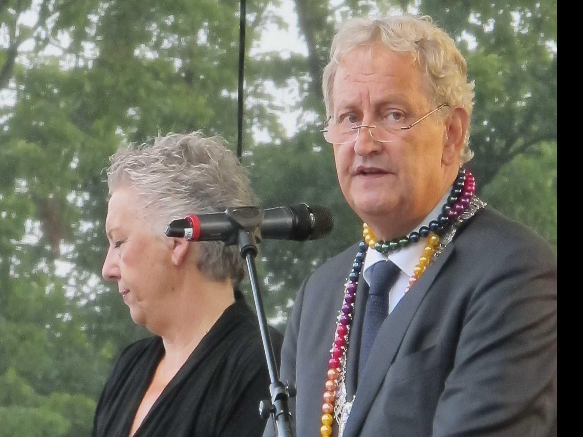 Popular Mayor of Amsterdam Dies After Battling Lung Cancer