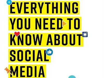 Review :: Everything You Need To Know About Social Media