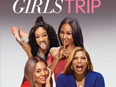 Review :: Girls Trip