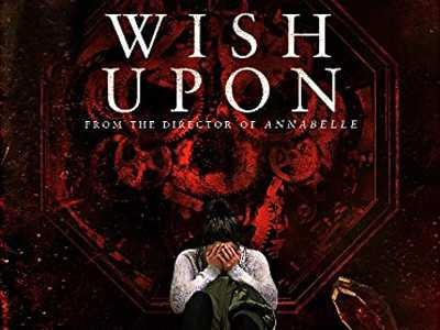 Review :: Wish Upon