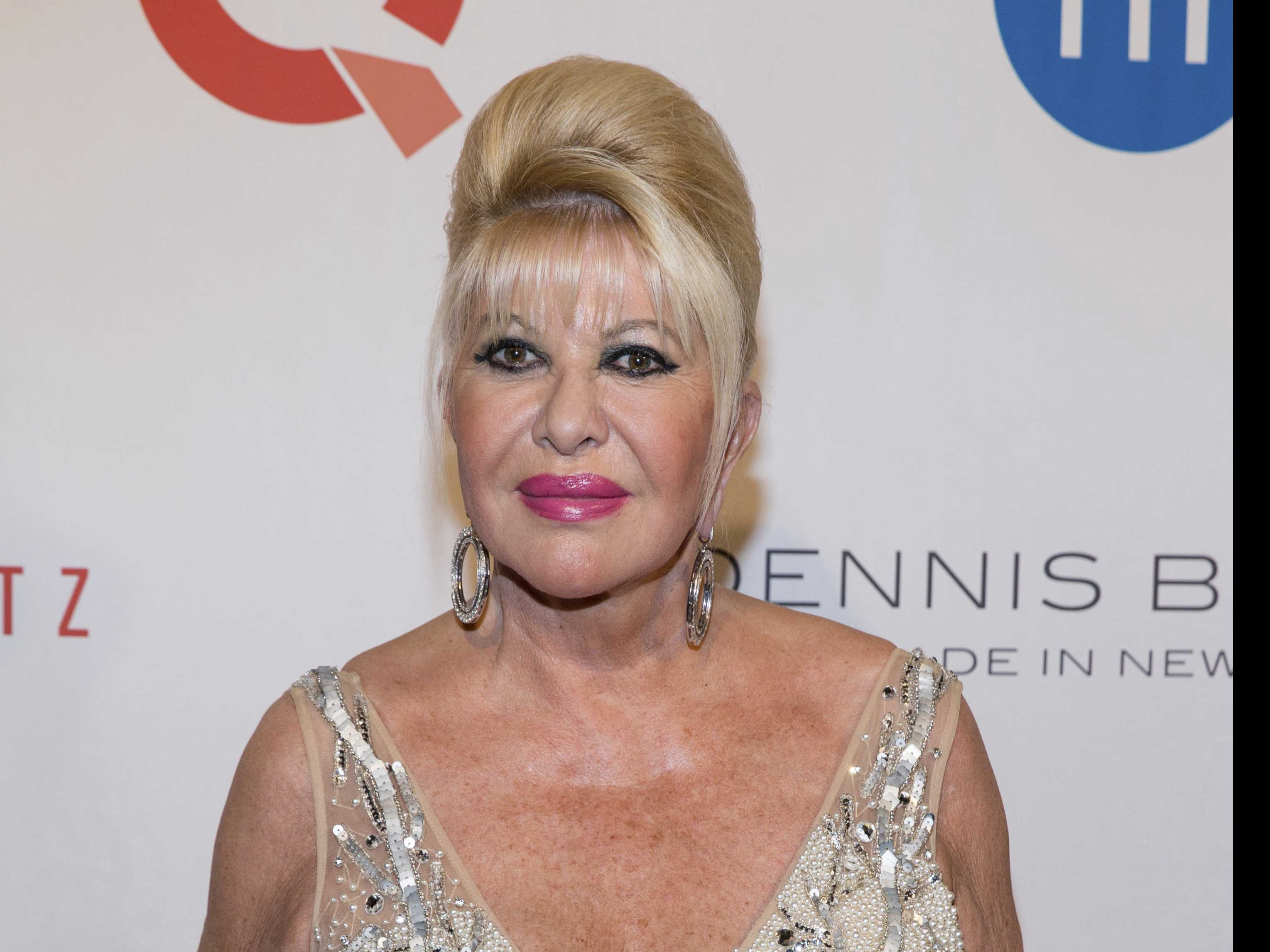Ivana Trump Explores Marriage to 'the Donald' in New Book