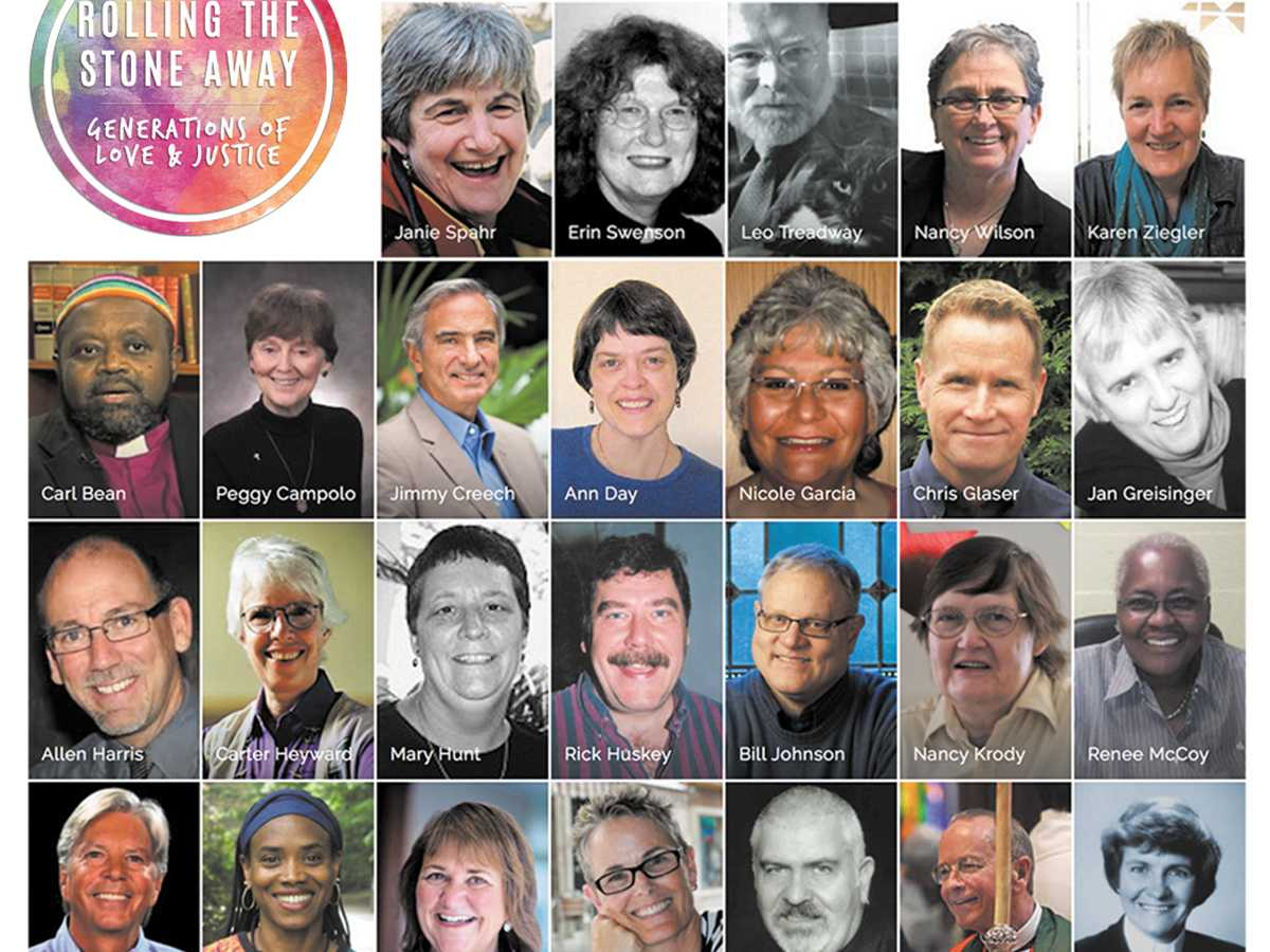 St. Louis Conference Honors 'LGBTQIA Saints and Prophets'