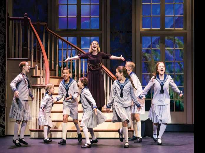 Review :: The Sound of Music
