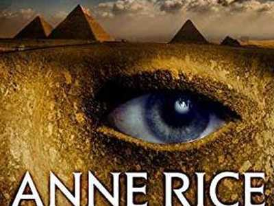 Review :: Ramses The Damned