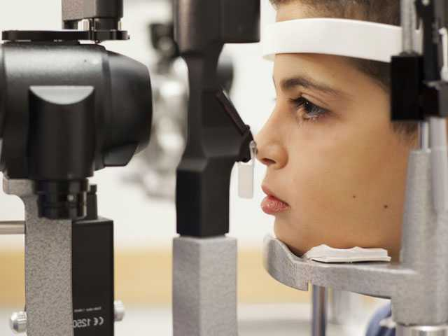 Seeing Hope: FDA Panel Considers Gene Therapy for Blindness