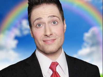 YouTube Comedy Sensation Randy Rainbow Announced for Cafe Istanbul in New Orleans on December 1 & 2