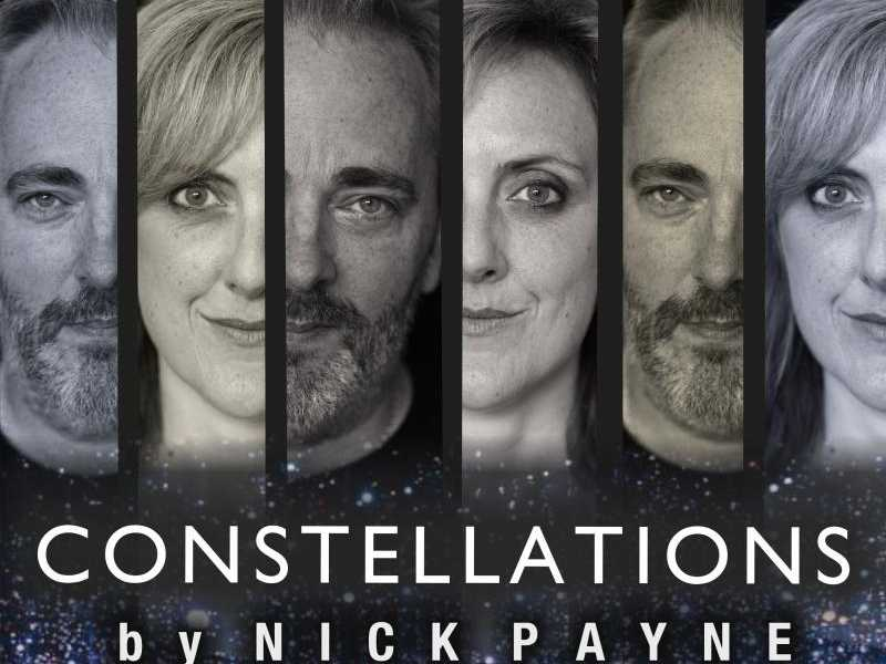 Review :: Constellations