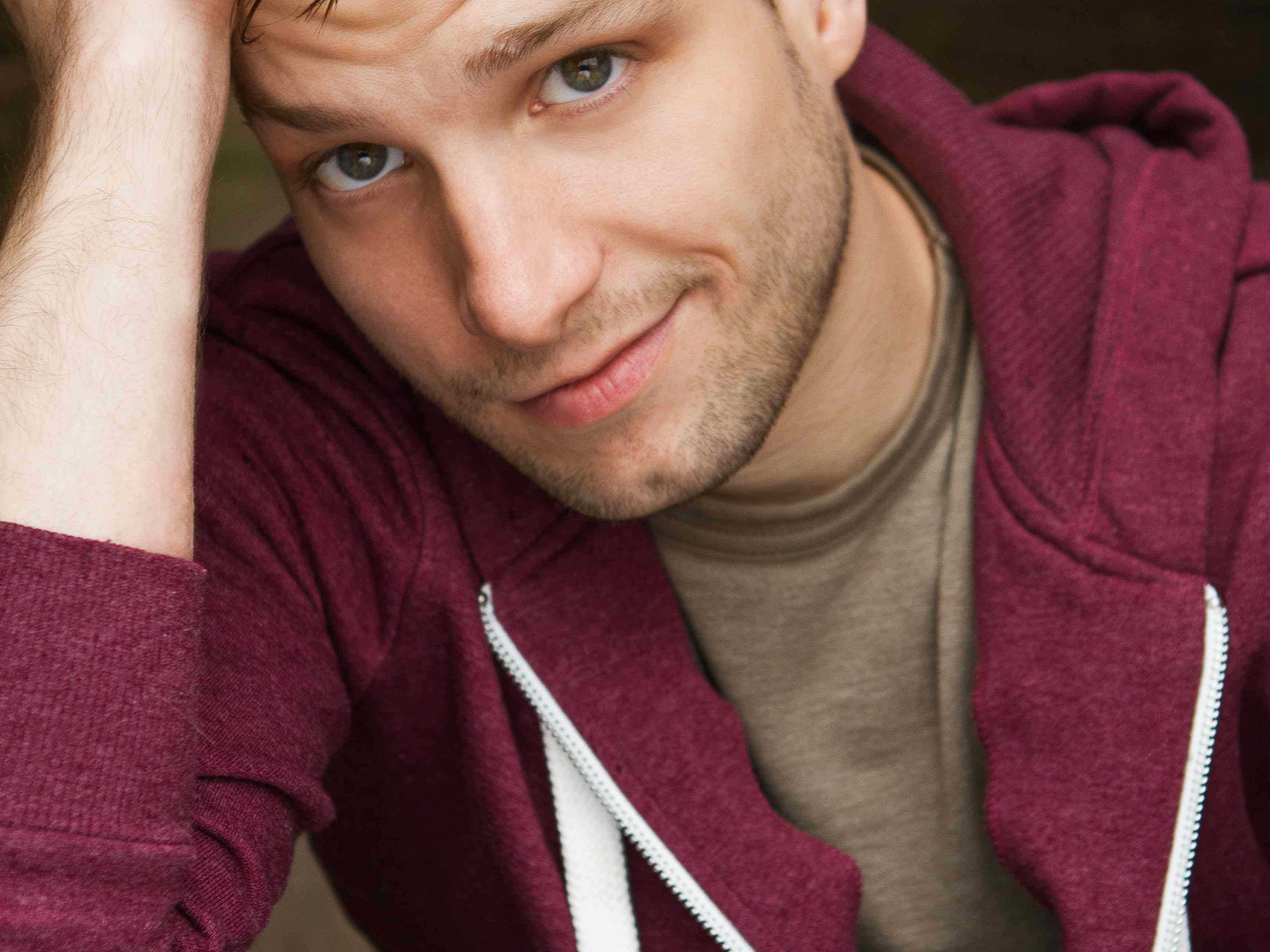 Learning on the Job: Christian O'Brien on 'The Boys Next Door'