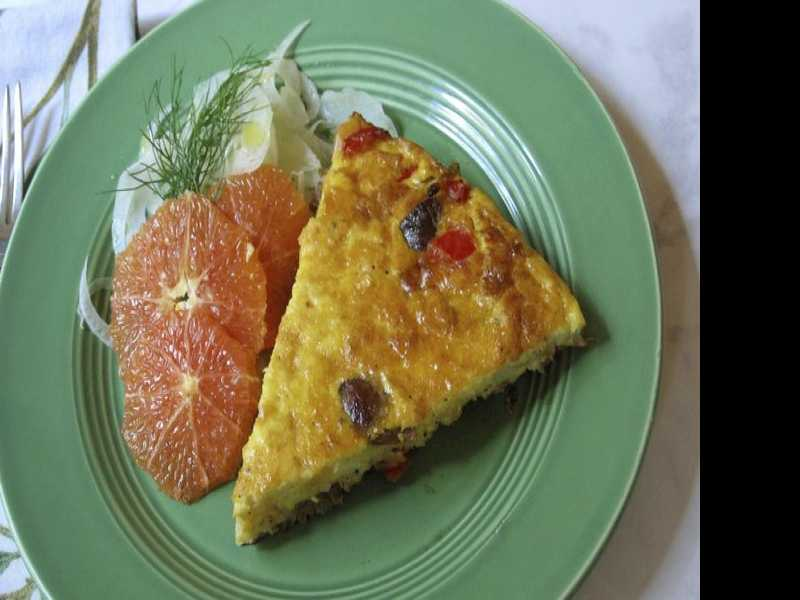 Recipe: The Flexible Frittata