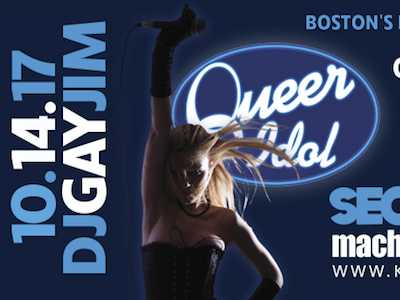 Dyke Night Hosts Second Saturday Queer Idol Contest