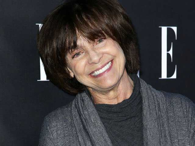 Valerie Harper Back on Screen Despite Cancer Struggle