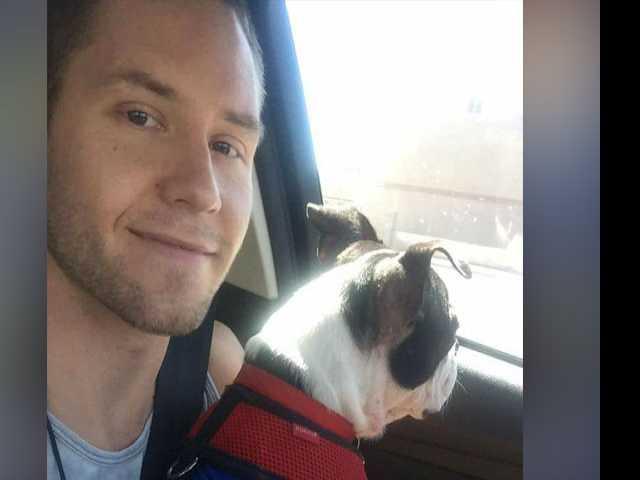 Gay Utah Man Identified As Victim of Las Vegas Tragedy