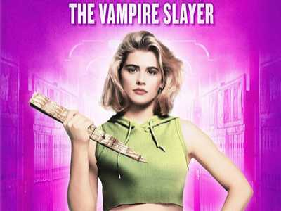 Buffy The Vampire Slayer - 25th Anniversary