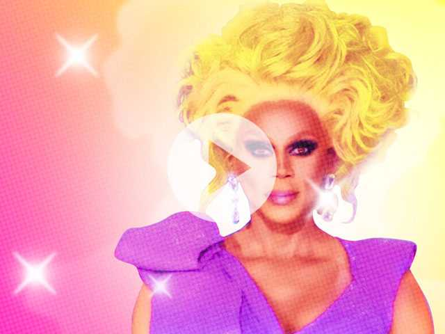 Watch: RuPaul to Announce Contestants for Season 3 of 'Drag Race All Stars'