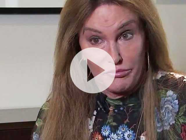 Watch: Caitlyn Jenner Says Trump Admin is 'the Worst' for LGBTQ Rights