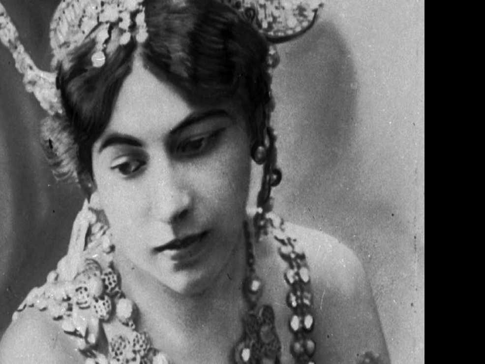 Spy, Temptress, Victim? Mata Hari Still Eludes Definition