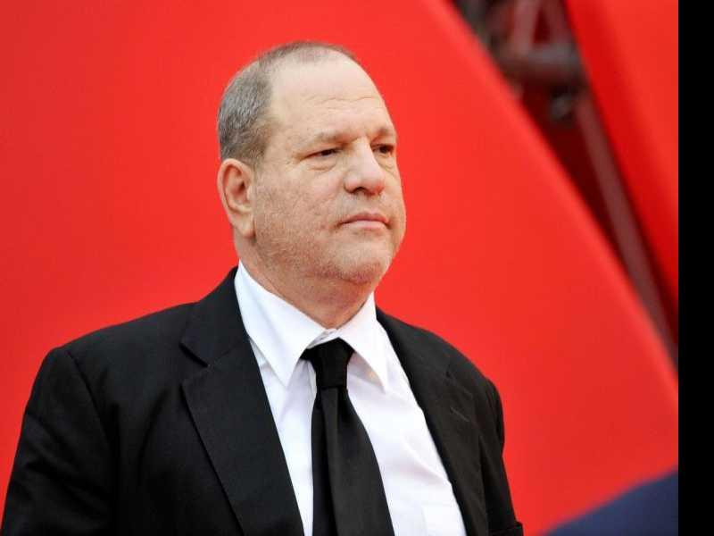 Motion Picture Academy Expels Movie Mogul Harvey Weinstein
