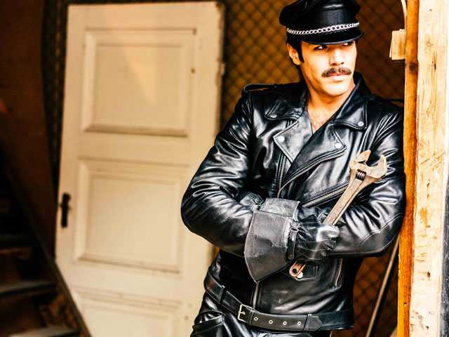 Wondrous World of Tom of Finland