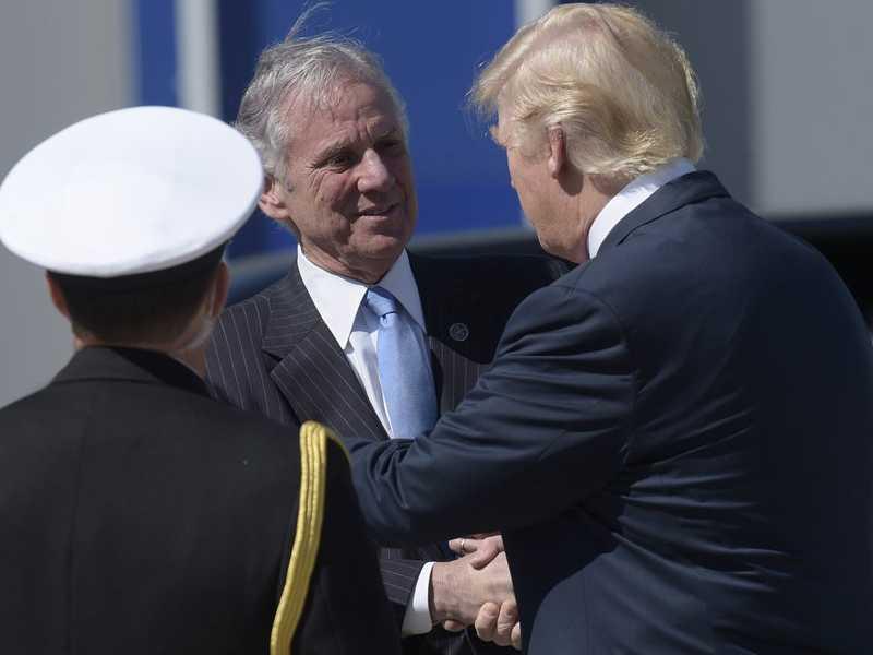 After Alabama Loss, Trump Tests Endorsement in South Carolina