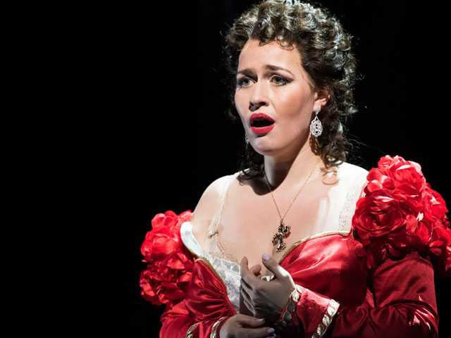 Review :: Tosca / Boston Lyric Opera