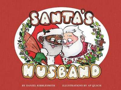 Review :: Santa's Husband