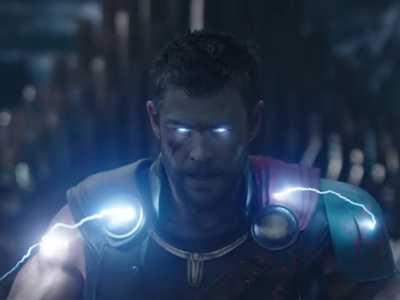 Review :: Thor: Ragnarok
