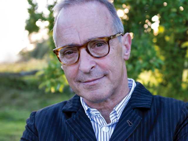 David Sedaris Returns to Boston's Symphony Hall this Wednesday