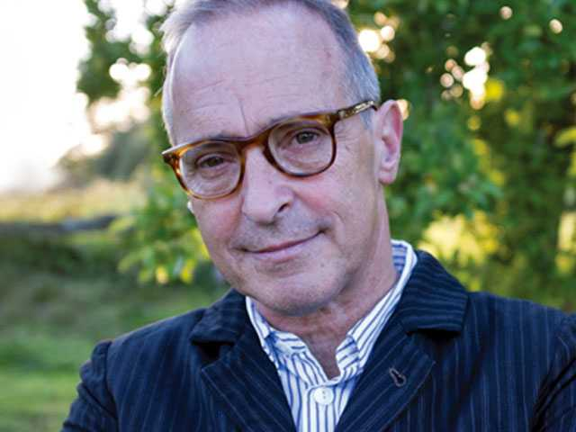 David Sedaris Returns to Boston's Symphony Hall this Wednesday