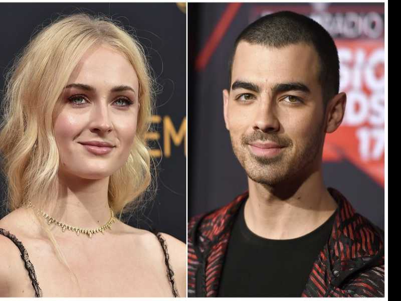 Joe Jonas Engaged to 'Game of Thrones' Star