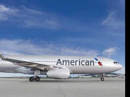 Activist Kicked Off American Flight Charges Discrimination