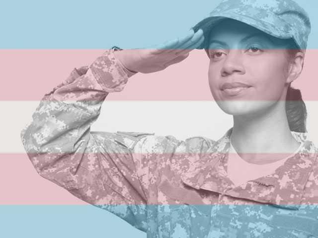 15 Attorneys General Oppose Trump Transgender Military Ban