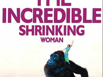 Review :: The Incredible Shrinking Woman