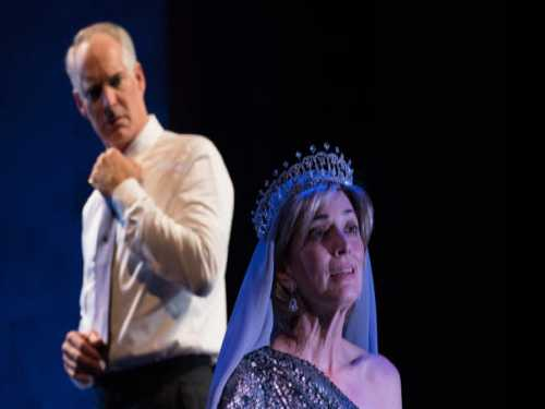 Review :: King Charles III
