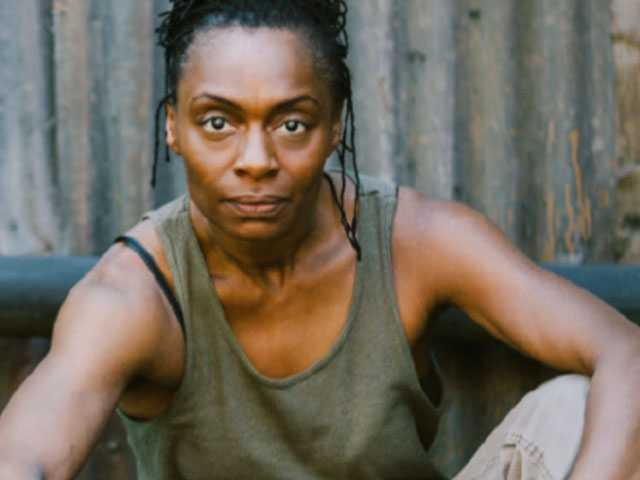 Seattle Theatre Stages All-Female 'Coriolanus: Fight Like a Bitch'
