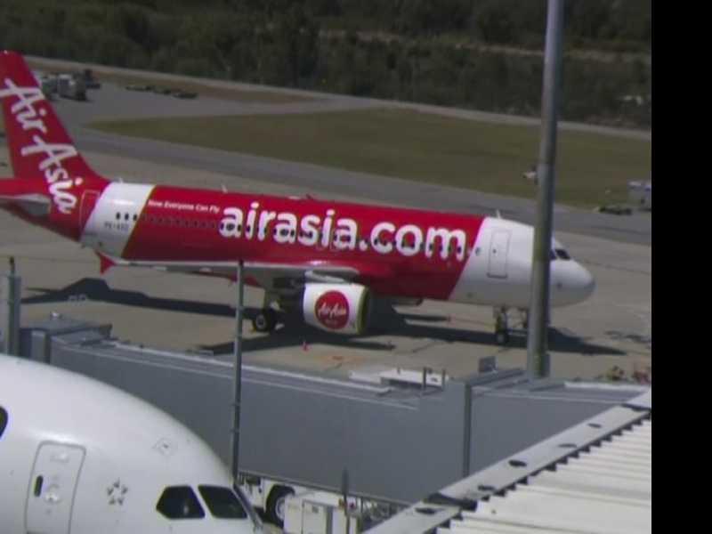 Terror Aboard Indonesia AirAsia Flight