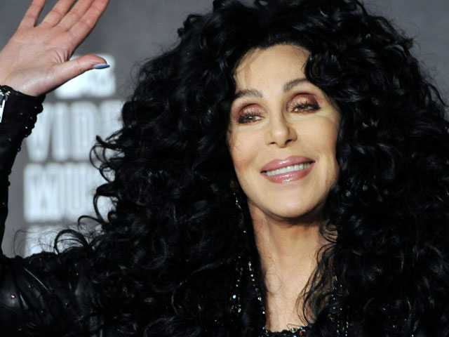 Cher to be Featured in 'Mamma Mia' Movie Sequel