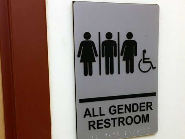 ACLU aims to Stop Transgender Bathroom Initiative in Montana