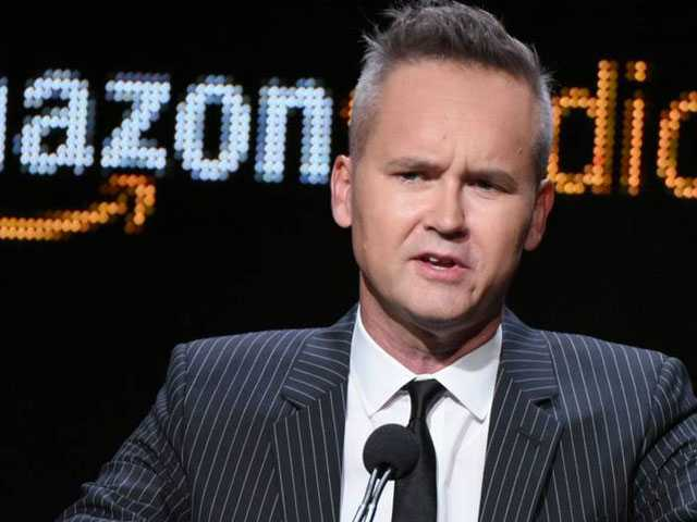 Head of Amazon Studios Resigns After Harassment Charge