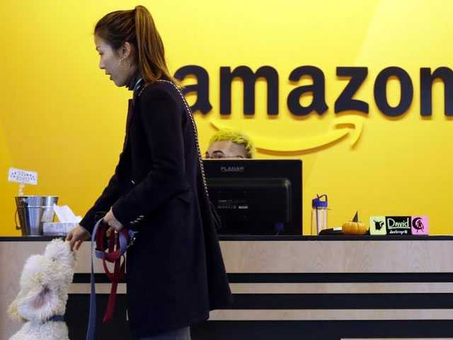 Amazon Has Brought Benefits - and Disruption - to Seattle