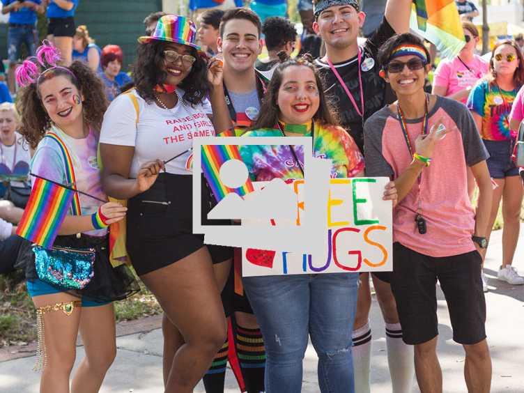 Orlando Pride Marketplace :: October 14, 2017