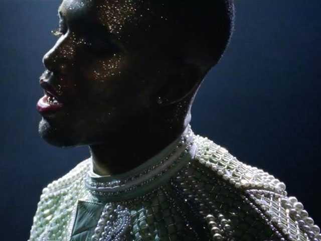 Frank Ocean Beats Father's $14.5 M Libel Suit