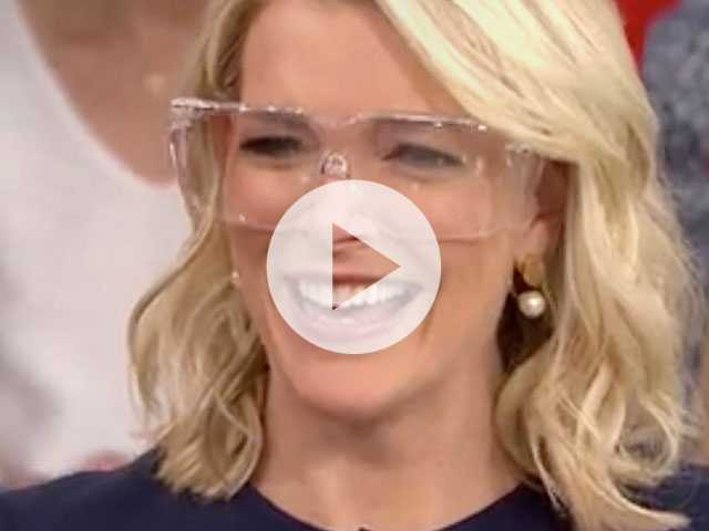 Today on 'Megyn Kelly Today': Pole Dancing, Jesus & Soaked Nuts