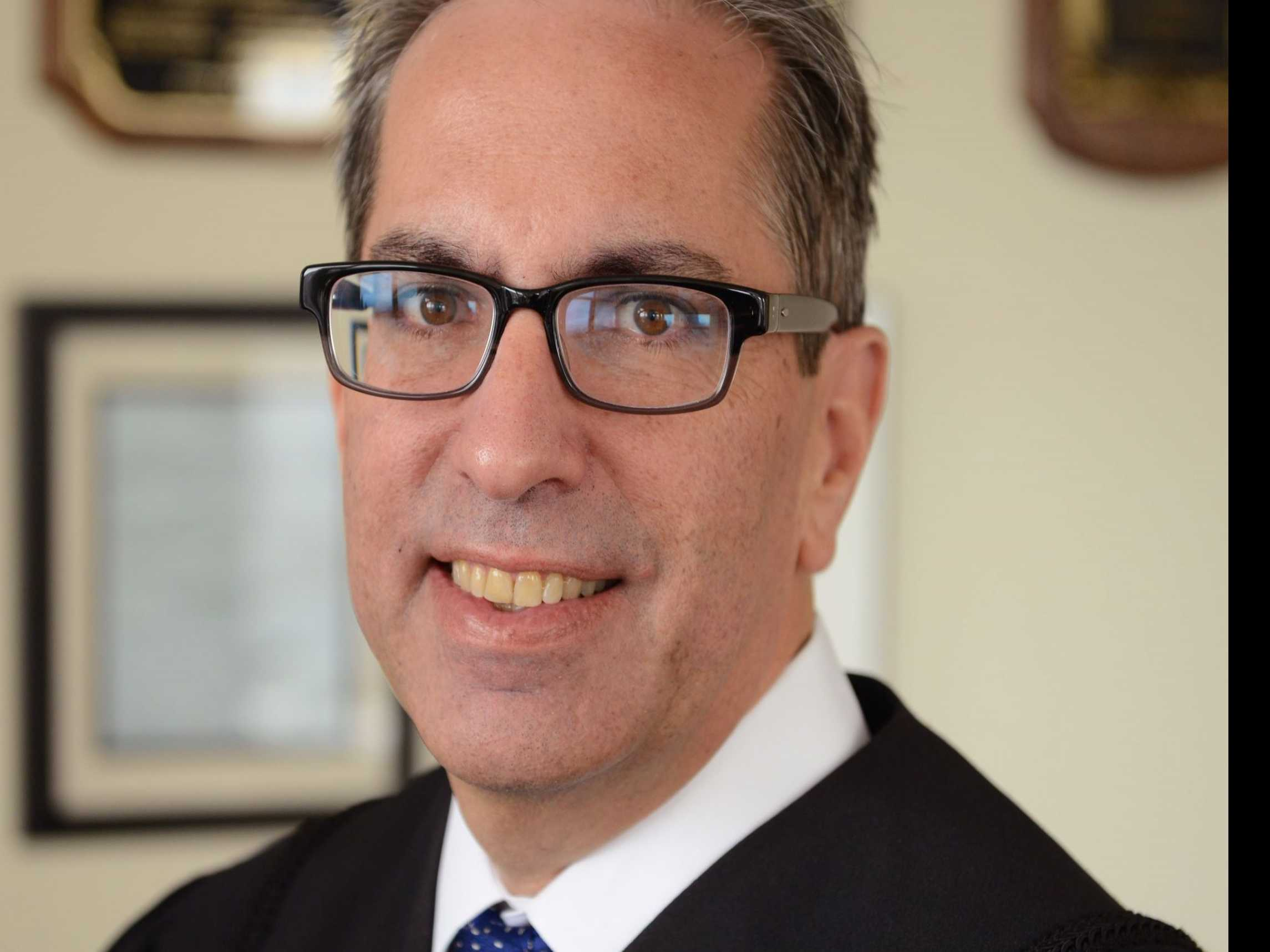 New York's Highest Court Gets Its First Openly Gay Jurist