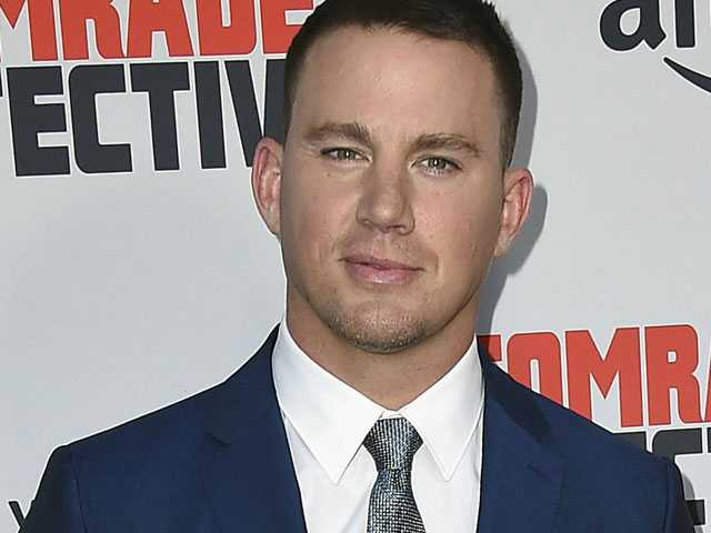 Tatum Won't Develop Sexual Abuse Drama with Weinstein Co.